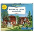 Mehr von uns Kindern aus Bullerbü - Das Hörspiel (CD) Hörspiel