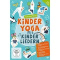 Mein erstes Yoga: Kinderyoga mit Kinderliedern [DVD]