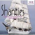Membran Media Shanties - Musikfest der Meere
