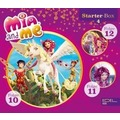 Mia And Me-Starter-Box 4 Hörbuch