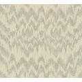 Michalsky Living Vliestapete Dream Again Tapete im Ethno Look metallic beige grau 10,05 m x 0,53 m