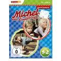 Michel aus Lönneberga - TV-Serie 1 & 2 [DVD]