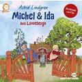 Michel & Ida aus Lönneberga - Das Hörspiel zum Film Hörspiel