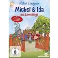 Michel & Ida aus Lönneberga [DVD]