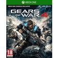 Microsoft Gears of War 4 für Xbox One