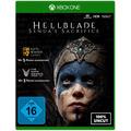 Microsoft Hellblade: Senua's Sacrifice für Xbox One