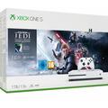 Microsoft Xbox One S 1TB Star Wars Jedi: Fallen Order Deluxe Edition