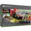 Microsoft Xbox One X, 1TB Forza Horizon 4 LEGO Speed Champions Bundle