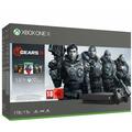 Microsoft Xbox One X 1TB, Gears 5