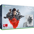 Microsoft Xbox One X 1TB, Gears 5 Limited Edition