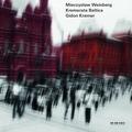 Mieczyslaw Weinberg, CD