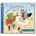 Miss Braitwhistle hebt ab (2 CD) Hörbuch