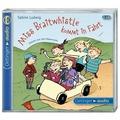 Miss Braitwhistle kommt in Fahrt (2 CD) Hörbuch