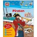 Mitmach-Heft Piraten (c) 2016 Tessloff Verlag