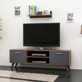 Möbel Idee TV Lowboard Horus
