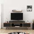 Möbel Idee TV Lowboard Melis