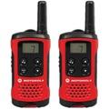 Motorola Funkgerät TLKR T40 2er Set
