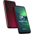Motorola moto g8 plus, 64GB, crystal pink