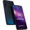 Motorola moto one macro 4/64GB, space blue