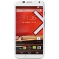 Motorola Moto X, weiß