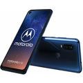 Motorola One Vision 128GB, Sapphire Gradient