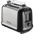 Moulinex Toaster LT2618 Subito Edelstahl