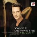 Mozart, CD
