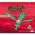 Munkel Trogg - Der kleinste Riese der Welt und der große Drachenflug Hörbuch
