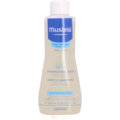 Mustela Gentle Shampoo Normal Skin 500 ml