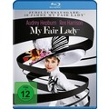 My Fair Lady. Remastered [DVD]