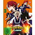 My Hero Academia - 2. Staffel - Blu-ray 3 [Blu-ray]