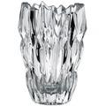 Nachtmann Vase oval Quartz  16 cm