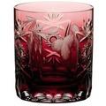 Nachtmann Whisky pur Traube goldrubin 9 cm