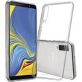 nevox StyleShell Flex, Samsung Galaxy A7 (2018), transparent