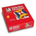 Nikitin Material. Musterwürfel