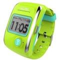 Nilox Bodyguard Smartwatch und Tracker grün