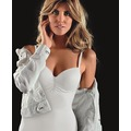 Nina von C. Secret BH-Hemd,Bügel Softschale champagner 75A