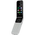 Nokia 2720 Flip (grau)