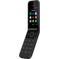 Nokia 2720 Flip (schwarz)