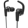 Nokia Active Wired Earphones, WH-501, Black