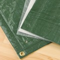 NOOR Isolierplane 180 g/m² 2 x 3 m grün