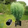 NOOR Rhizomsperre Bambus Blocker 0,7x50 m Wurzelsperre