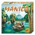 Noris Manila