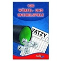 Noris 606154308 - 100 Würfel- und Knobelspiele