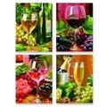 Schipper Malen nach Zahlen - In Vino Veritas (Quattro)