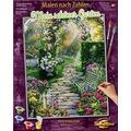 Schipper Malen nach Zahlen - Mein schöner Garten