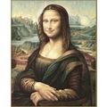 Schipper Malen nach Zahlen - Mona Lisa
