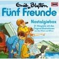 Fünf Freunde - Nostalgiebox Hörspiel