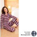 Novila Pyjama Helena 1/1 marine/gem. 36
