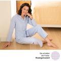 Novila Pyjama Petra 1/1 rosé/gem. 36
